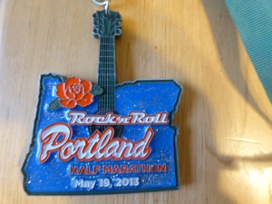 Portland Rock and Roll 2013