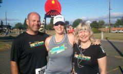 Foothills Half Marathon