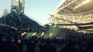 stadium good