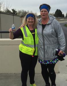 Green River Half Marathon February 13, 2016
