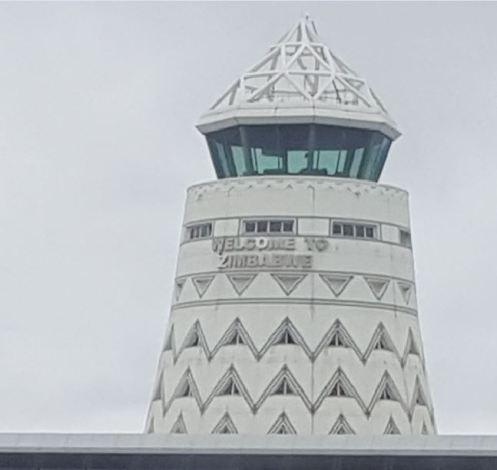 zim airport