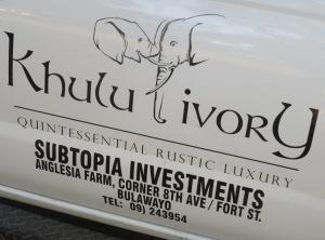 Khulu Ivory