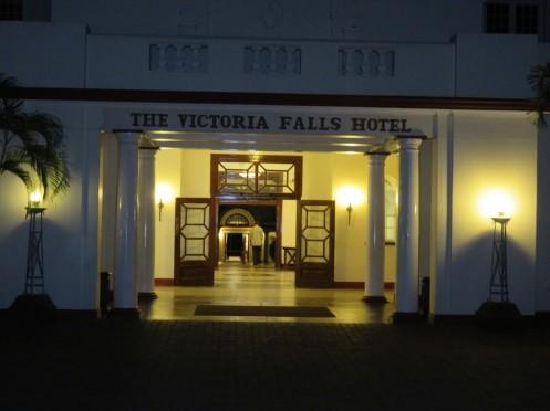 VFAlls hotel